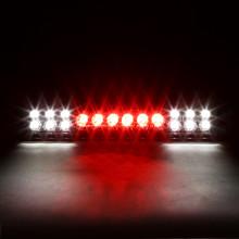 1999-2006 Chevrolet GMC Silverado/Sierra Chrome LED 3rd Brake Light