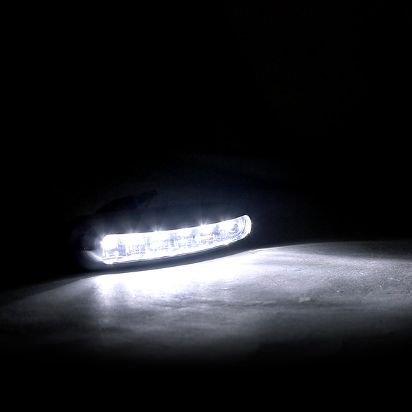 Universal Slim LED Day Time Running Light
