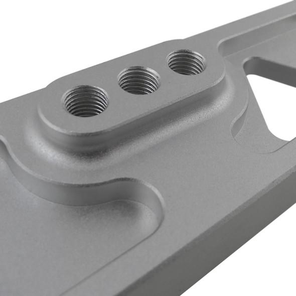 1988-1995 Honda Civic CRX Del Sol Aluminum Racing Rear Lower Control Arms