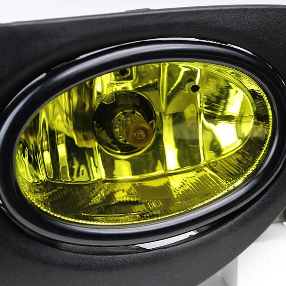2003-2005 Honda Civic OEM Style Fog Lights