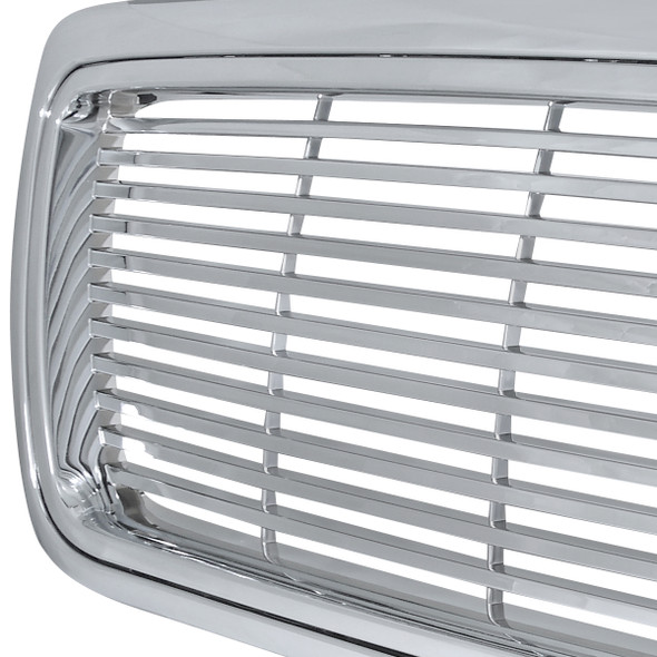 2004-2008 Ford F-150 Upper Billet Grille (Chrome)