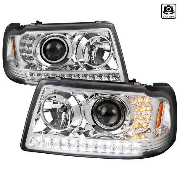 30+ 2001 Ford Ranger Headlights
