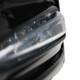 2017-2018 Toyota Corolla LED Fog Lights Kit (Chrome Housing/Clear Lens)