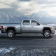 "2007-2013 Chevrolet Silverado 1500 69.3"" Bed Fleetside Smooth Polypropylene Fender Flares"