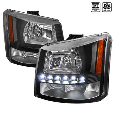 -Black 6 inch Driver Side with Install kit 2000 Buick Century Post Mount Spotlight 100W Halogen Larson Electronics 1015P9J9VIS
