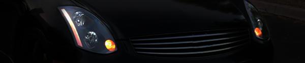 Factory Style Headlights