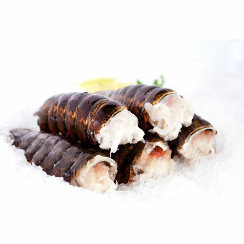Five 8-10 Oz. Cold Water Lobster Tails