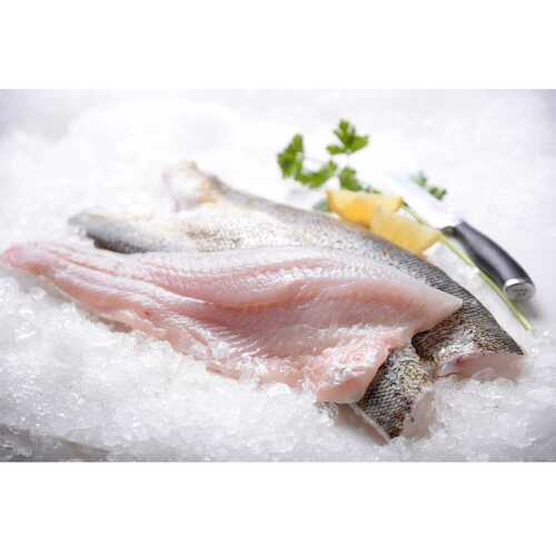 Walleye/Yellow Pike Fillets (2 Lb. Avg) Wholey's