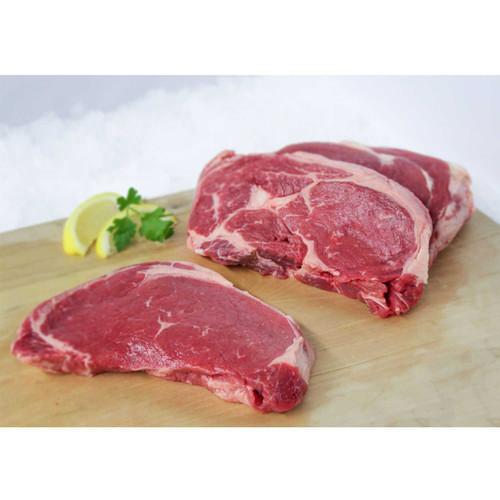 12 Oz. USDA Rib Eye Steaks Wholey's