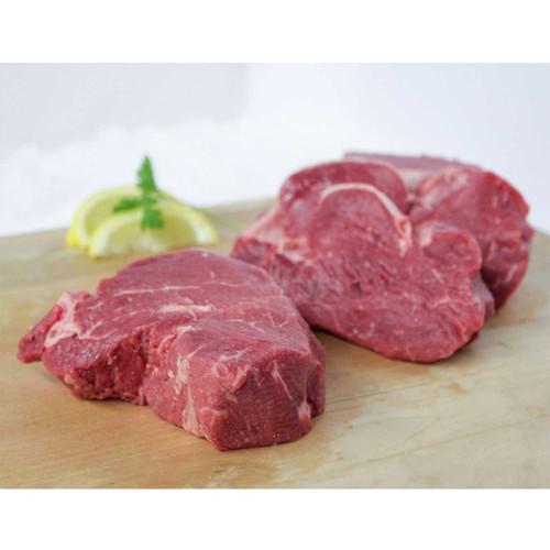 7-8 Oz. USDA Filet Mignon Steaks