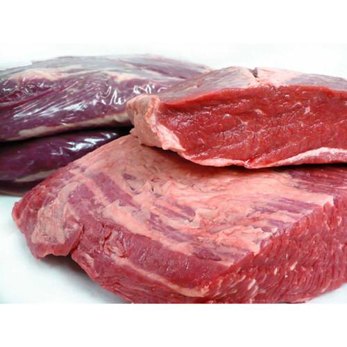 USDA Choice Beef Brisket Flat Cut (7 Lb. Avg) Wholey's