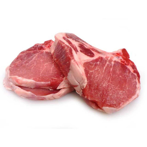 Pork Chops Center-Cut (3 Lb. Avg) Wholey's