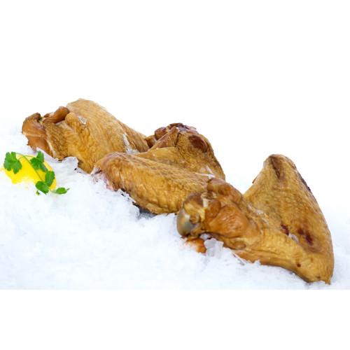 Smoked Turkey Wings (5Lb. Avg)