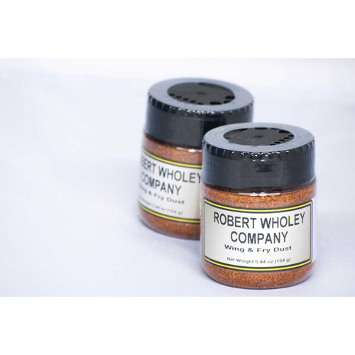Wholey's Wing Dust, 10 oz Wholey's