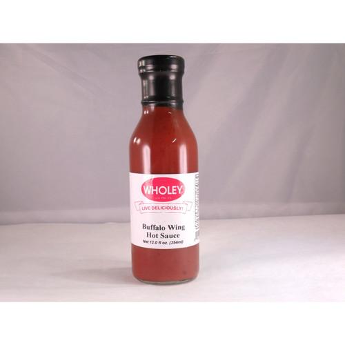 Buffalo Wing Hot Sauce