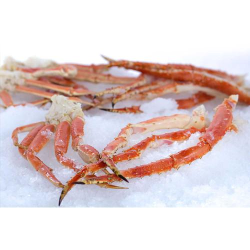 Crab Leg Sampler Wholey's