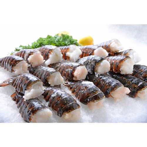 Ten 4 OZ Cold Water Lobster Tails
