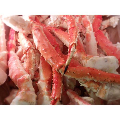 Colossal King Crab Legs (20 Lb. Avg)