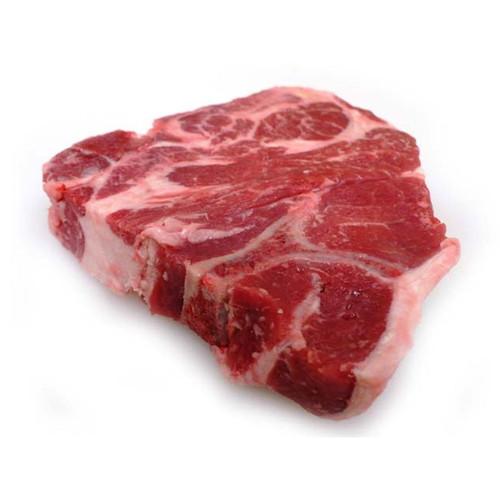 Lamb Shoulder Chops (3 lbs. Avg)