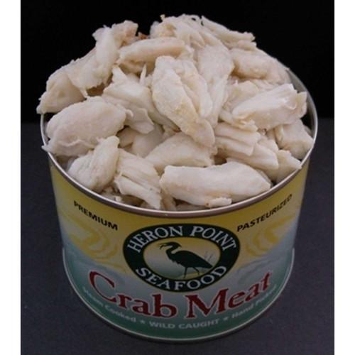 Super Lump Crabmeat (1 Lb.)
