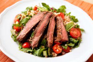 Steak Salad Recipes