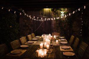 Tips for Dining Al Fresco