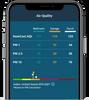Davis AirLink Air Quality Sensor 7210
