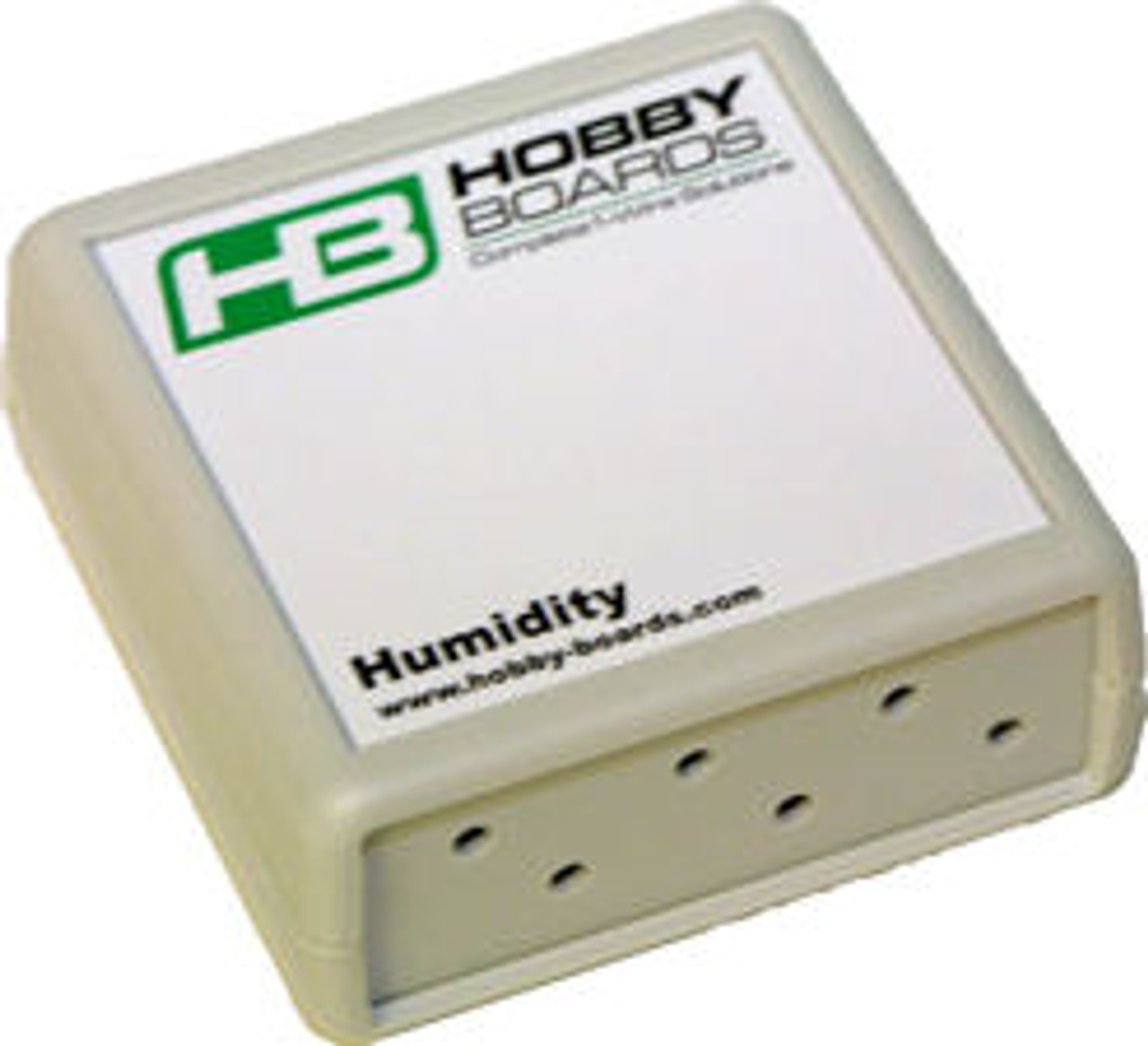 1-Wire Humidity