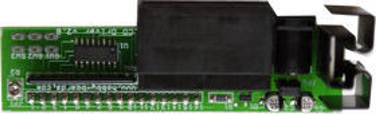 1-Wire LCD Driver