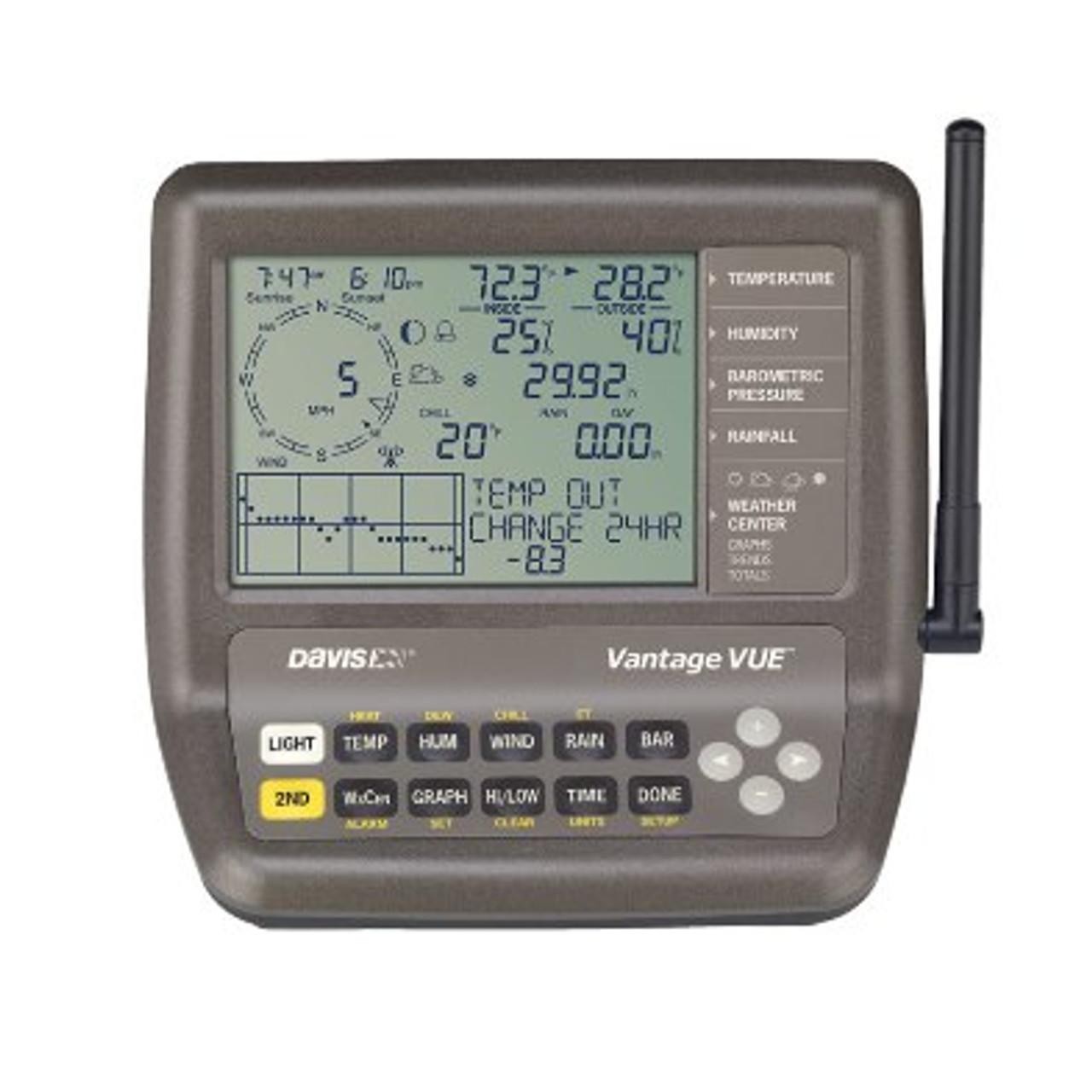 Davis 6351 Vantage Vue Console/Receiver