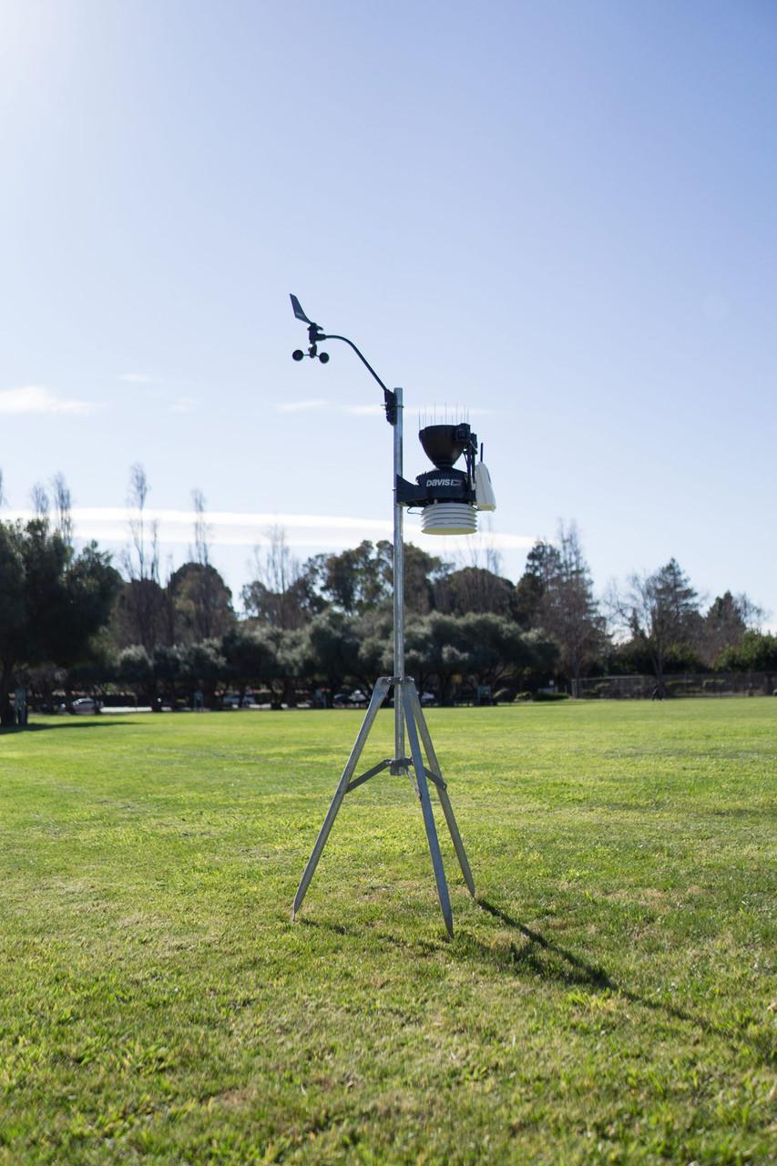 Davis 6327 Wireless ISS Plus