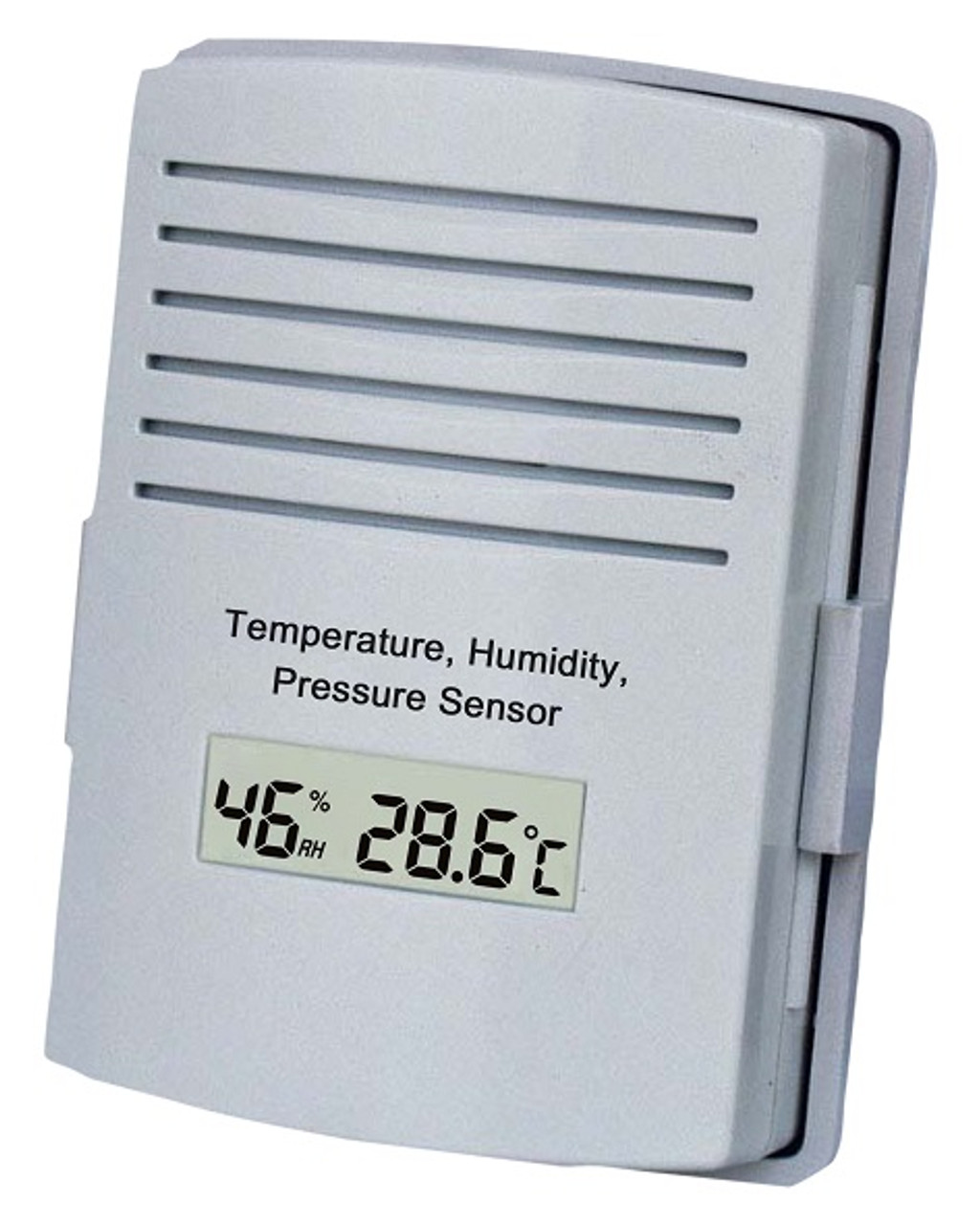 Aercus Instruments WeatherRanger - WiFi Weather Station with Real-time Internet Publishing