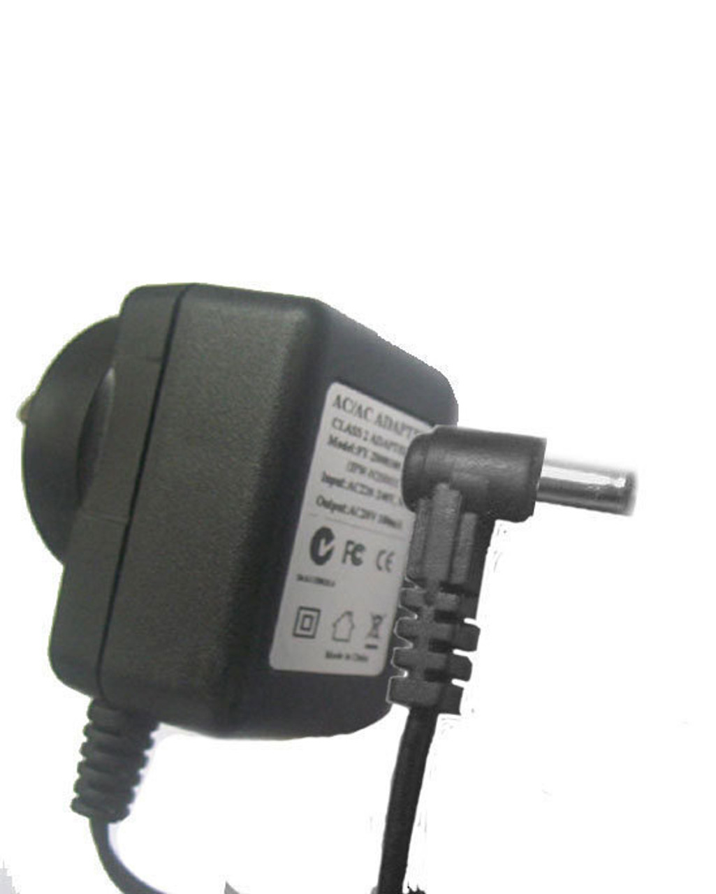 La Crosse PS-600MA Power Adaptor for LTC View Weather Stations