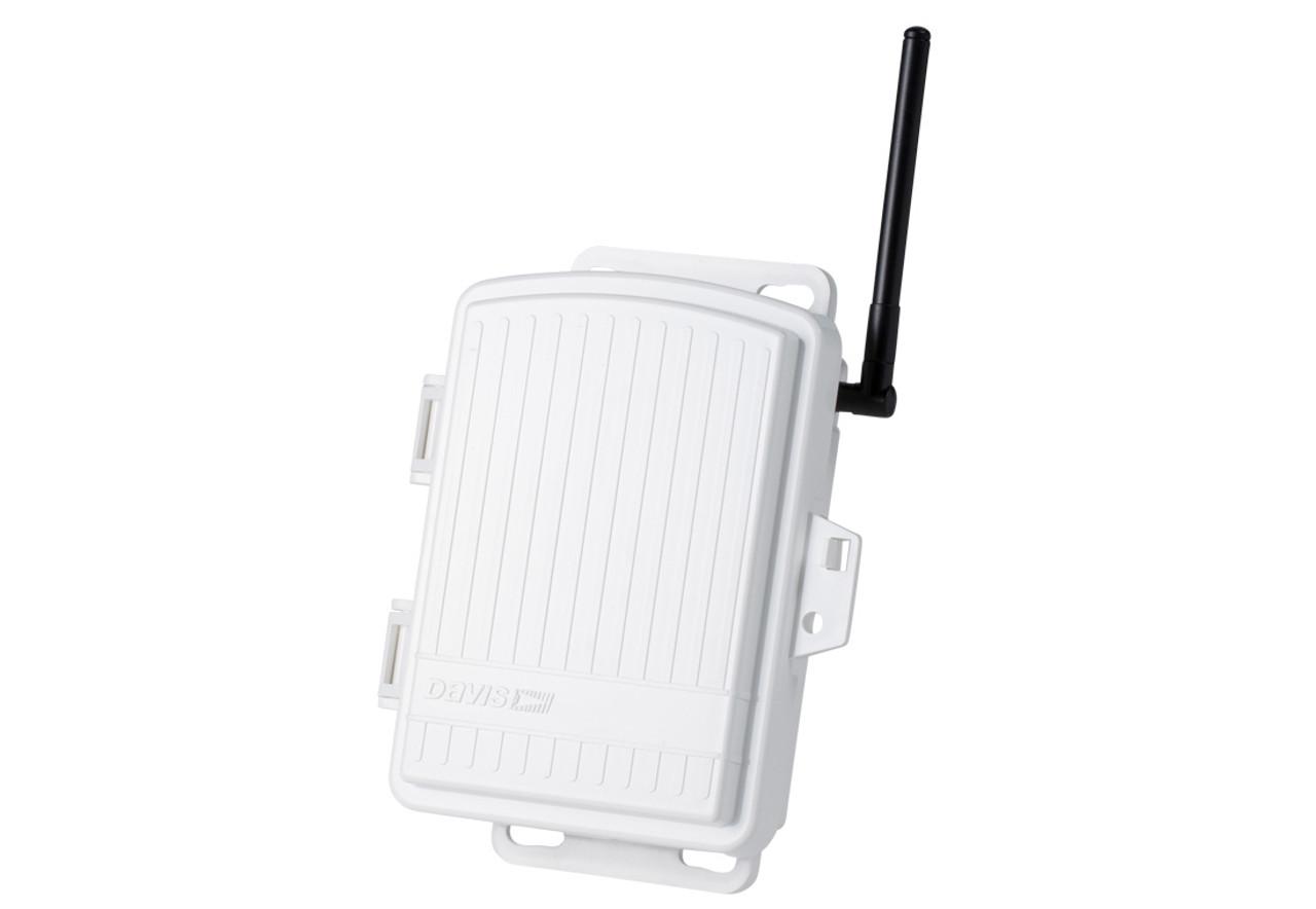 Davis 6331AU Wireless Transmitter Station AC-Powered