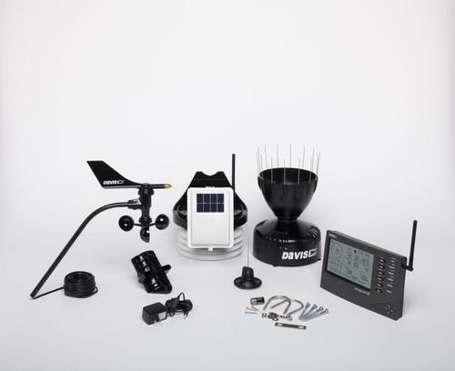 Davis Vantage Pro2 Wireless Weather Station 6152AU