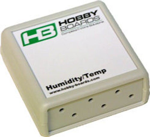 1-Wire Humidity / Temperature