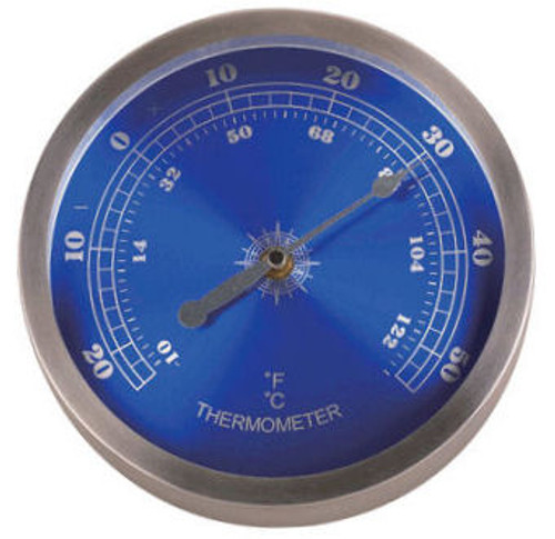 8GT-4 Thermometer Wall Mounted (diameter 210mm)