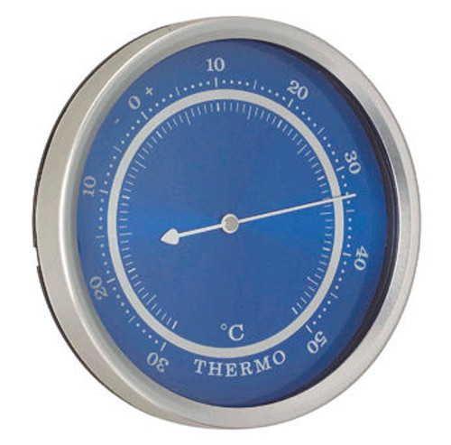 132T Thermometer Wall Mounted (130mm diameter)