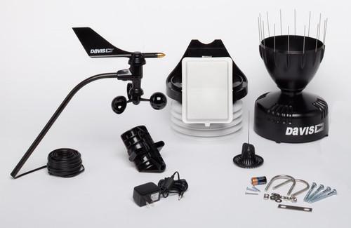6322 Wireless Vantage Pro2 Integrated Sensor Suite