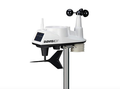 Davis Vantage Vue ISS Only 6357AU