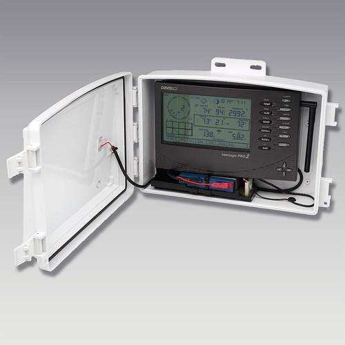 Davis 6614AU Solar Power Kit