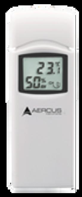Aercus Instruments  Extra Room Sensor for WeatherMaster