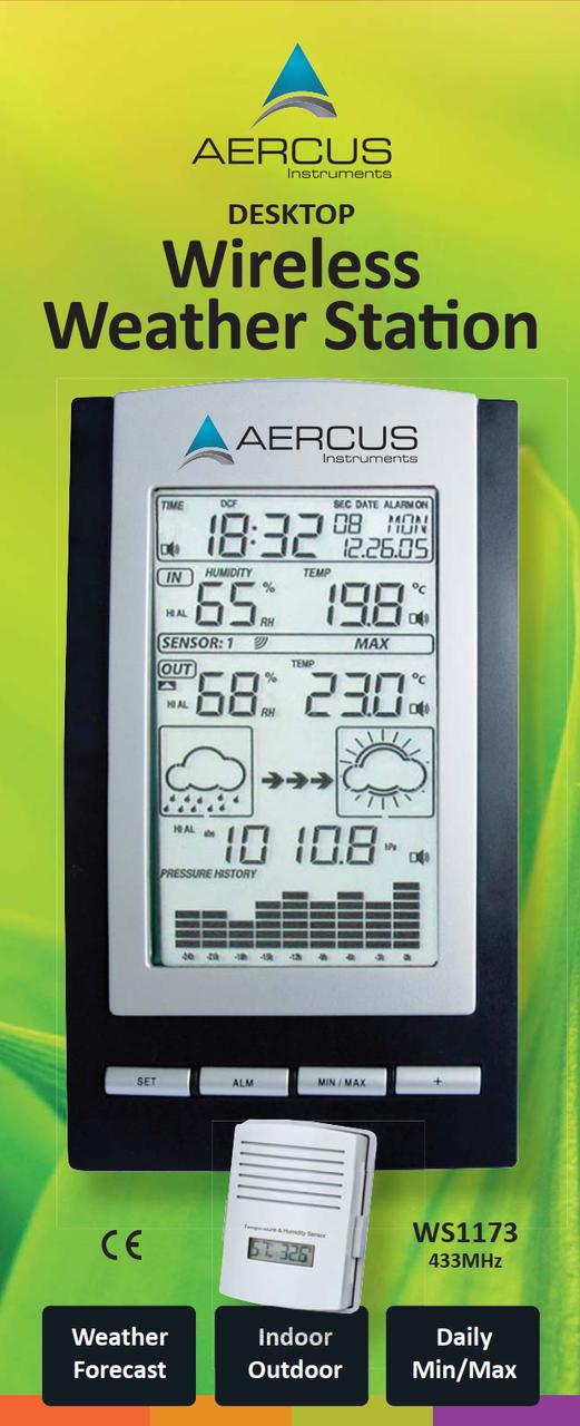 Aercus WS1173
