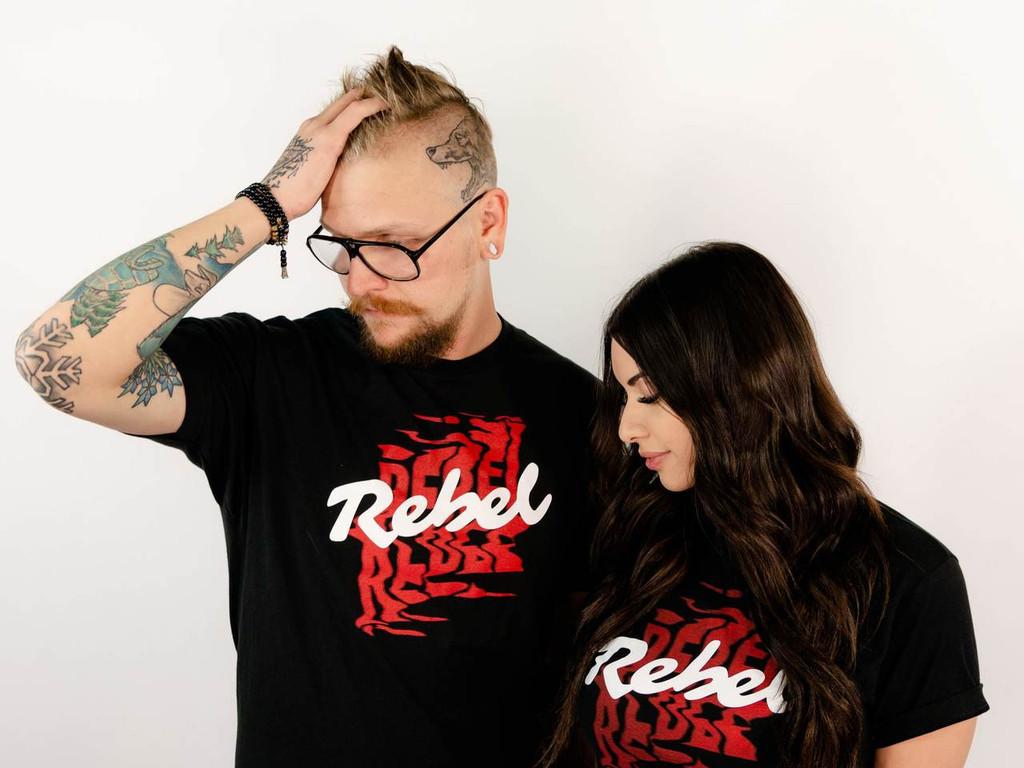 RoadKill Rebel Tee (Unisex Cotton)