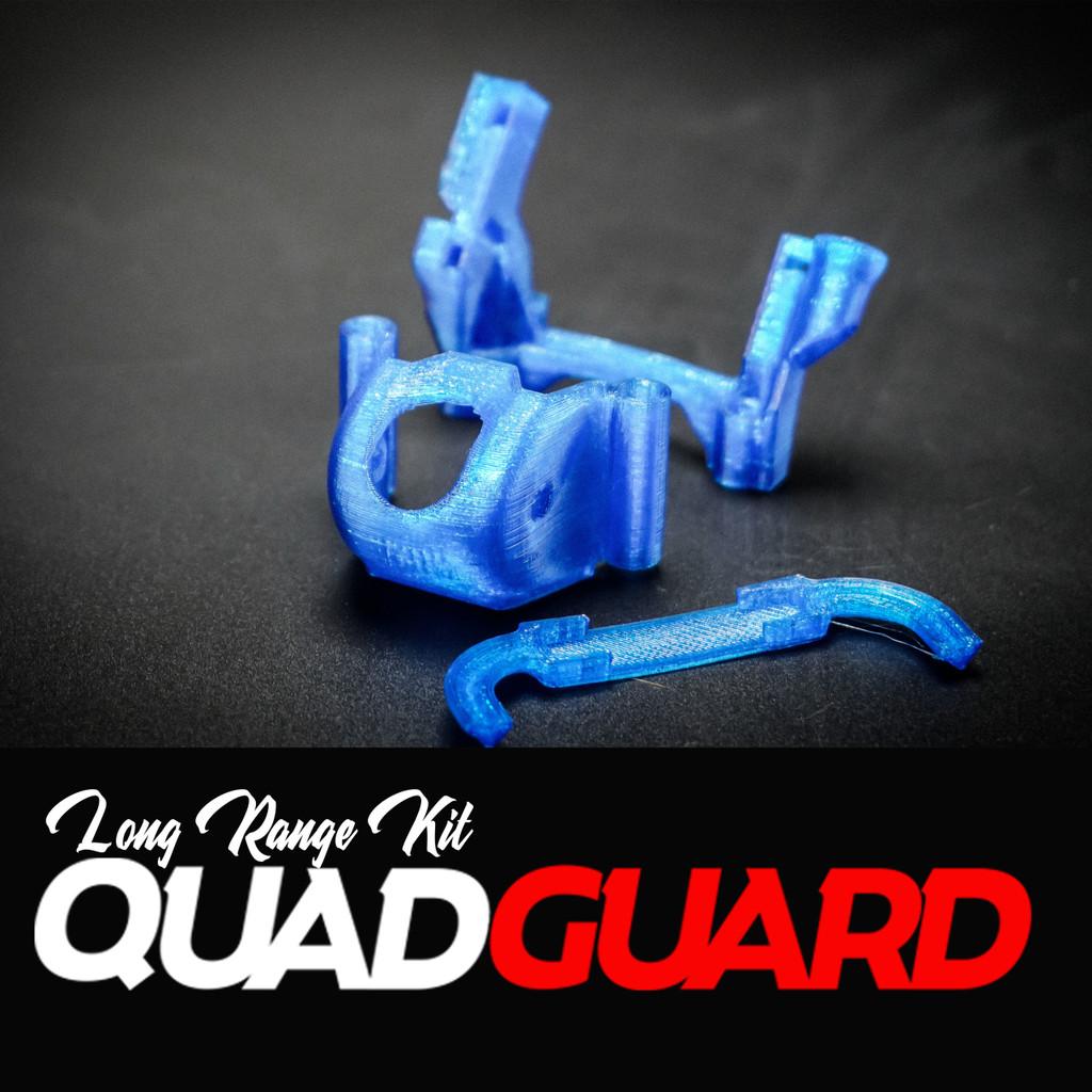 """ruXus """" Long Range"""" Body Kit"""