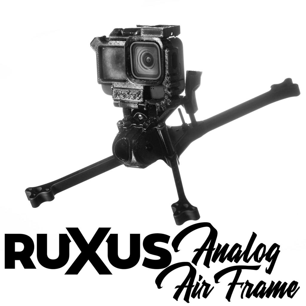 ruXus Analog Air Frame
