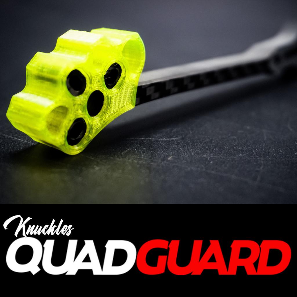 2019 ruXus Knuckles ( Motor Guard Pair)