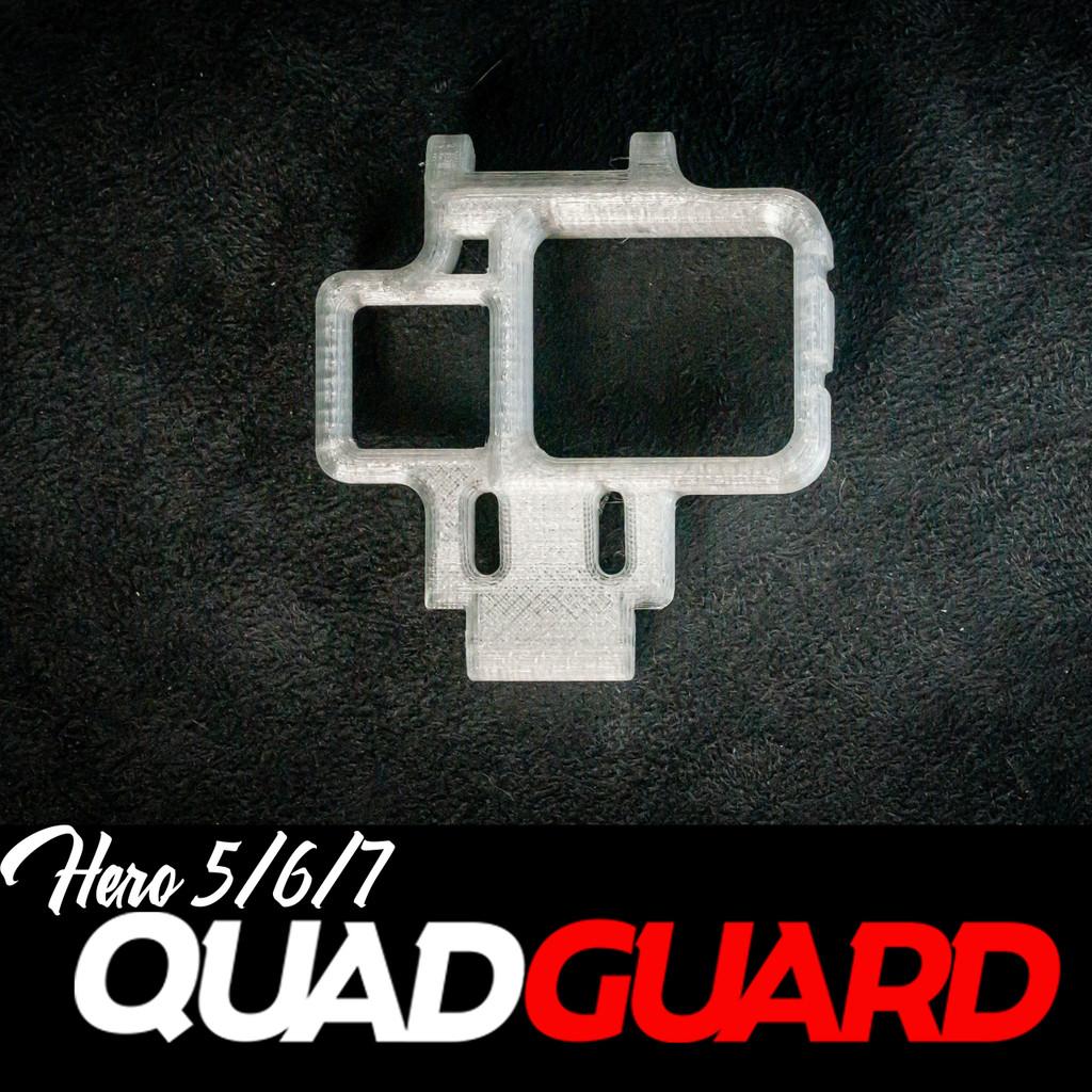 Yeti / ruXus Hero 7 faceplate