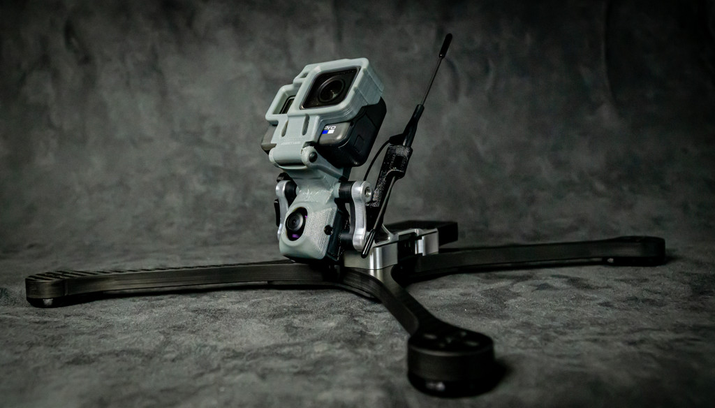 Yeti Long Range Customizer