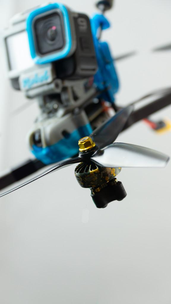 ruXus 6 inch DJI HD Ready to Fly